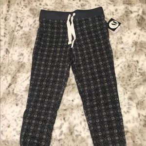 Other - Pajama pants NEW WITH TAGS